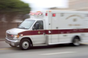 Woodbury Nursing Home Aide - Complaint After Failure to Provide CPR