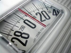 Malnourishment Sudden Weight Loss