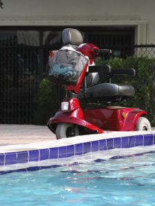 Complaint Against Karuna Healthcare US - Failure to Provide Assistance With Electric Wheelchair