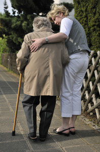 Provide Proper Supervision to Confused and Vulnerable Adults, Risks from Elopement, Wandering