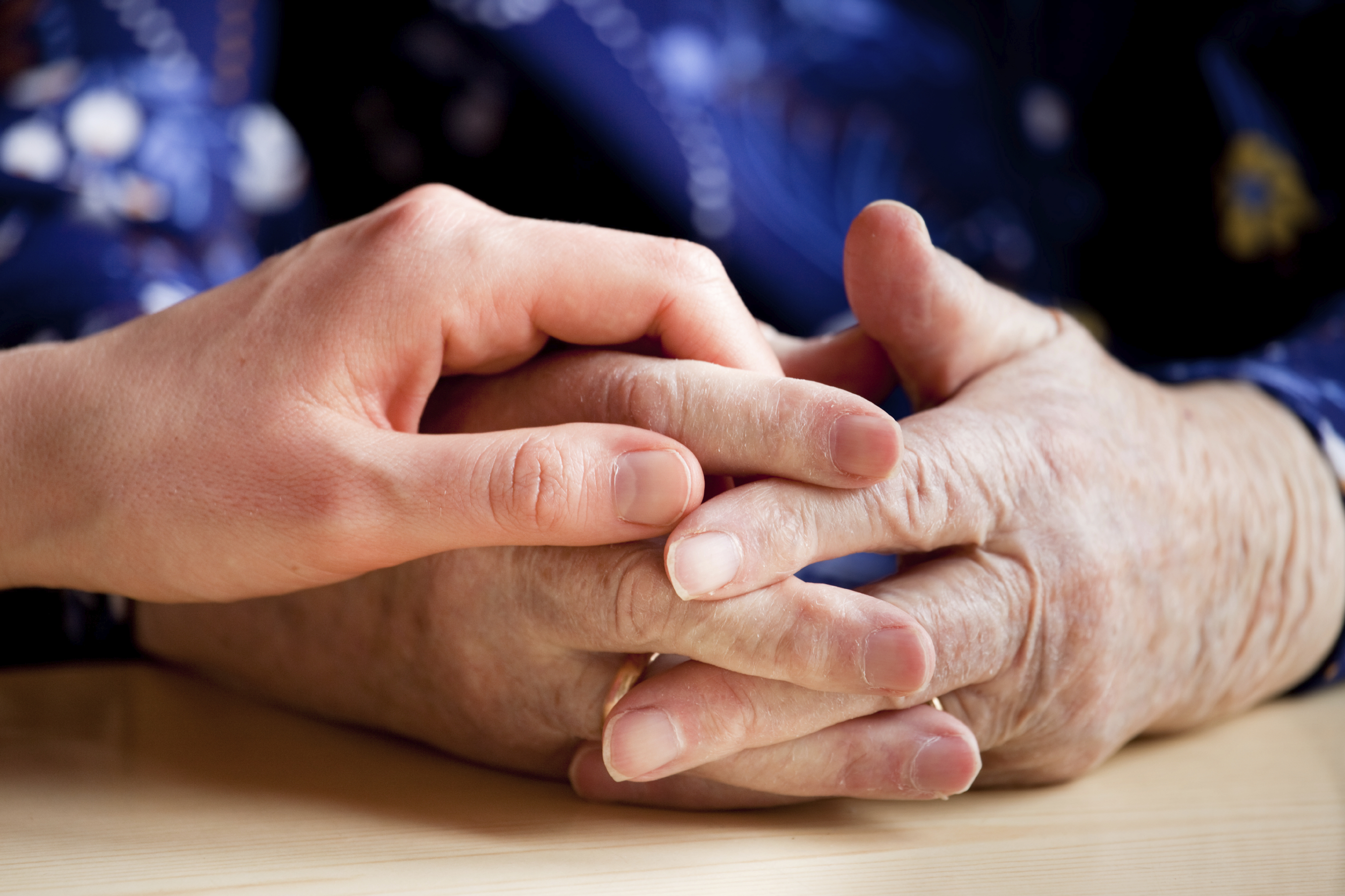 St Charles Nursing Home Abuse Lawyers Kenneth LaBore and Suzanne Scheller