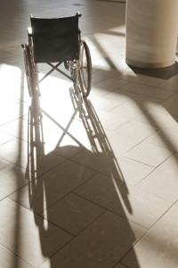 Fall Injuries, Fall Accident from Wheelchair Bayshore Residence and Rehabilitation Center Duluth