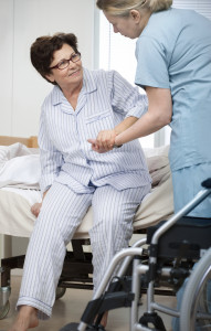 Minimum Staffing Levels in Nursing Homes