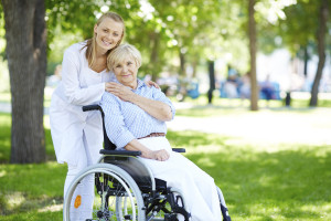 Grant Nursing Home Abuse Lawyers Kenneth LaBore and Suzanne Scheller