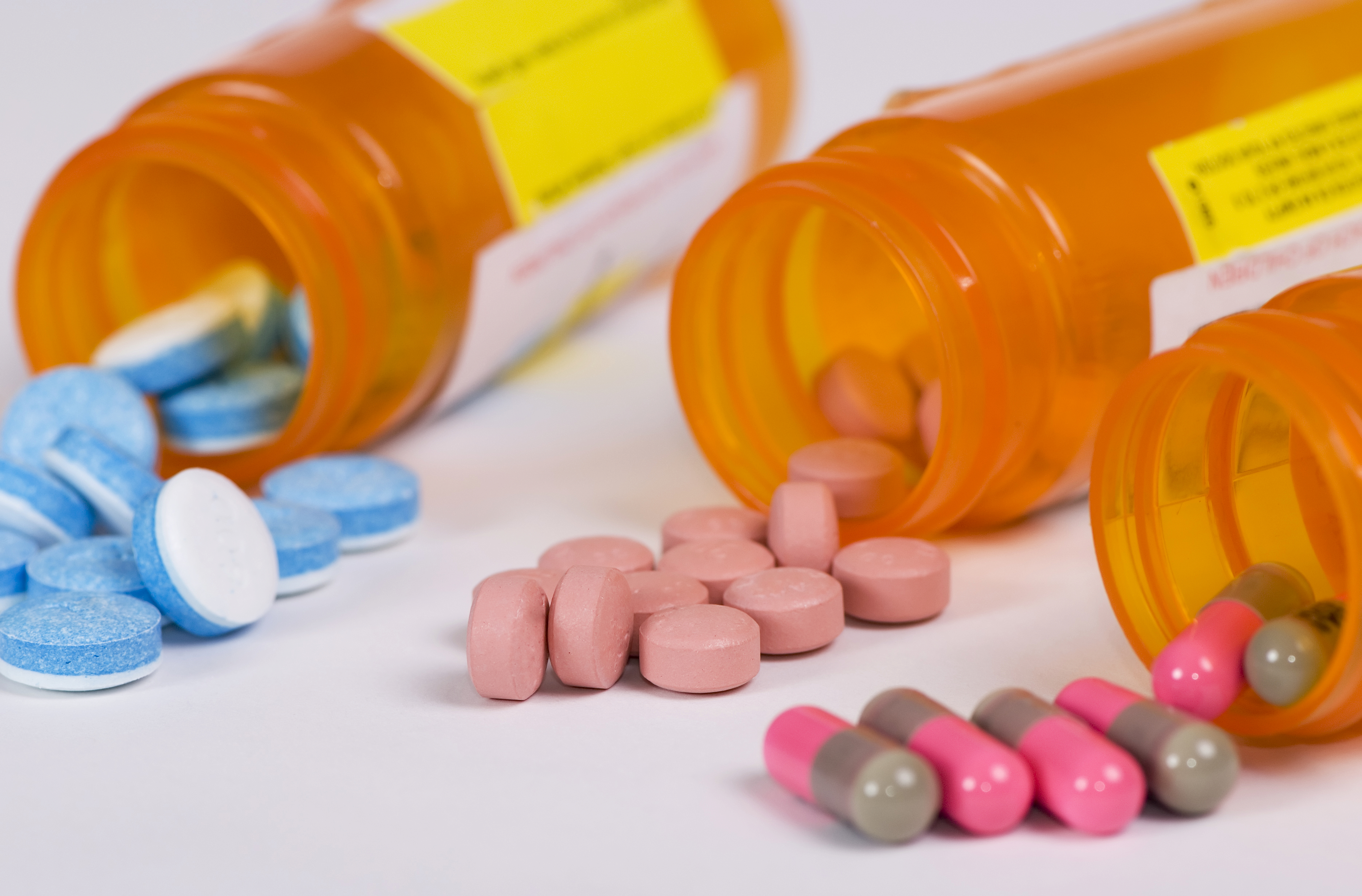 Medication Errors and Other Preventable Neglect - Princeton Nursing Home Abuse Lawyers Kenneth LaBore and Suzanne Scheller
