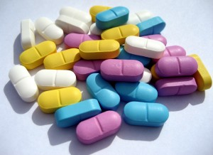 Neglect Medication