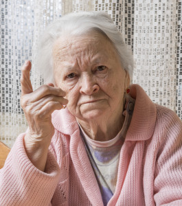 Elder Abuse, Physical Abuse by Staff