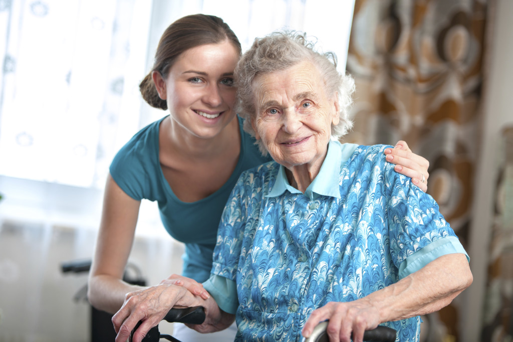 Looking For Older Disabled Seniors In Orlando