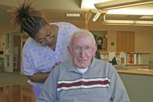 Sauk Rapids Elder Abuse Attorney Kenneth LaBore