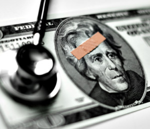 Health Care Expenses Hurting Seniors