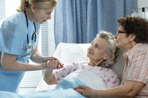 Nursing Care, Home Care Elder Neglect