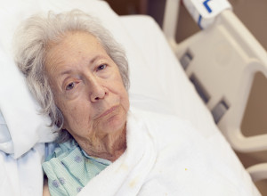 Elder Abuse, Physical Abuse by Staff, Neglect of Health Care