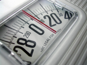 Failure to Respond to Significant Weight Loss