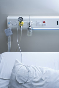 Failure to Respond to Ventilator Alarm, Neglect - Franzee Care Center Frazee Minnesota