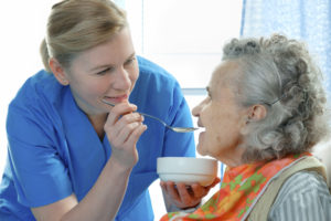 Allegation Home Care Provider Failed to Feed / Provide Adequate Nutrition