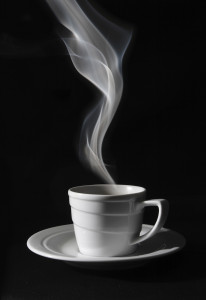 Scalding Water, Burns and Blisters, Scald Burn from Coffee