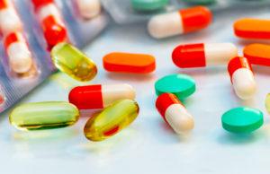 Antipsychotic Medication in Nursing Homes