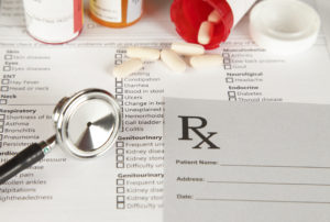 Arbor Terrace Substantiated Complaint for Medication Errors