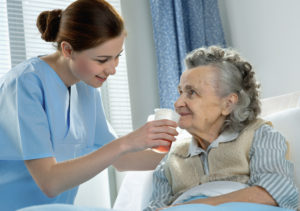 Be Aware of Potential Elder Care Concerns and Problems That May Occur