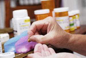 Substantiated Complaint Against Dungarvin Yougal Concerning Medication Management