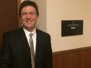 Minnesota Nursing Home Injury Lawyer Kenneth LaBore