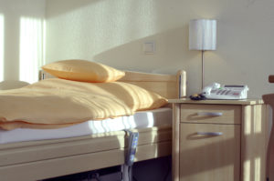 Nursing Home Falls from Bed Can Lead to Serious InjuryFractures and Death