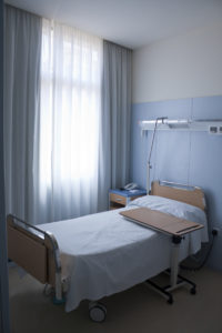 Nursing Home Injuries Falls From Bed