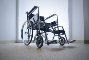 Federal Requirements for Nursing Homes and Long Term Care Facilities