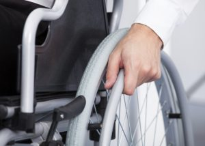 Nursing Home and Elder Injuries and Fractures as a Result of Wheelchairs