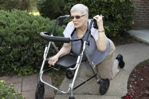 Residents Need Proper Assistance and Supervision to Avoid Assisted Living Falls