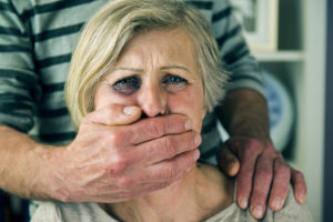 Allegation of Resident Physical Assault and Abuse by Staff at Green Lea Senior Living in Mabel Minnesota (note photo does not depict actual victim)