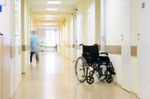 Minnesota Nursing Home Abuse and Neglect - Failure to Provide Adequate Supervision
