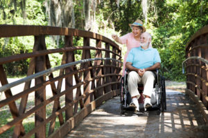Protect Vulnerable Adults - Kenyon Nursing Home Abuse Lawyers Kenneth LaBore and Suzanne Scheller